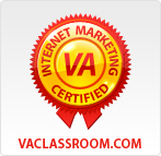 VAclassroom_InternetMarketingCertifiedLogo