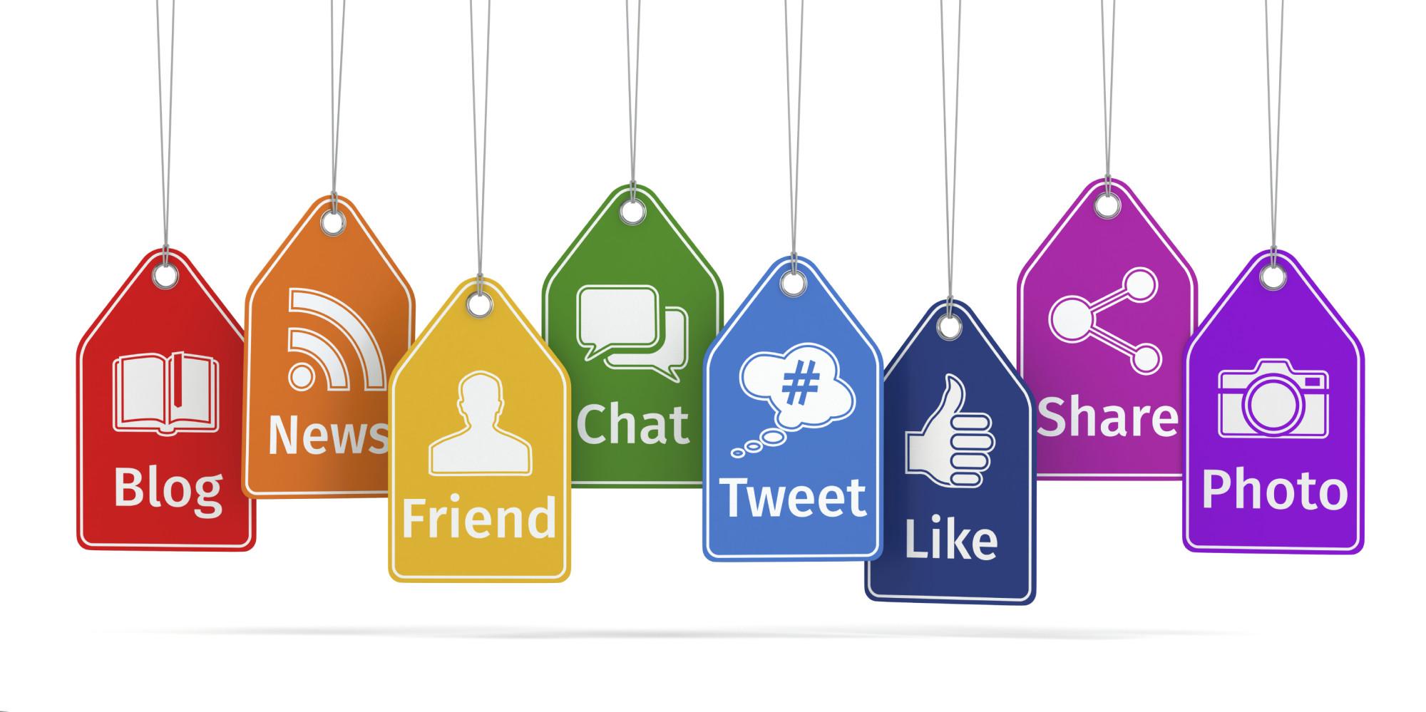 social media set-up packages