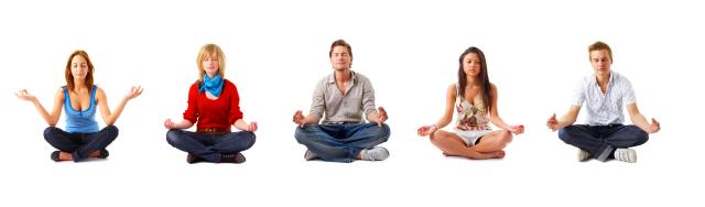 Online Zen